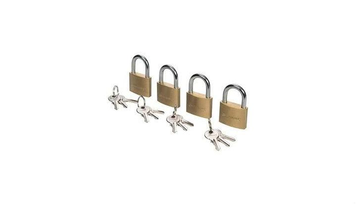 candados misma llave