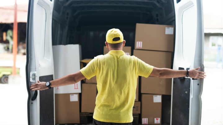 candados para furgonetas